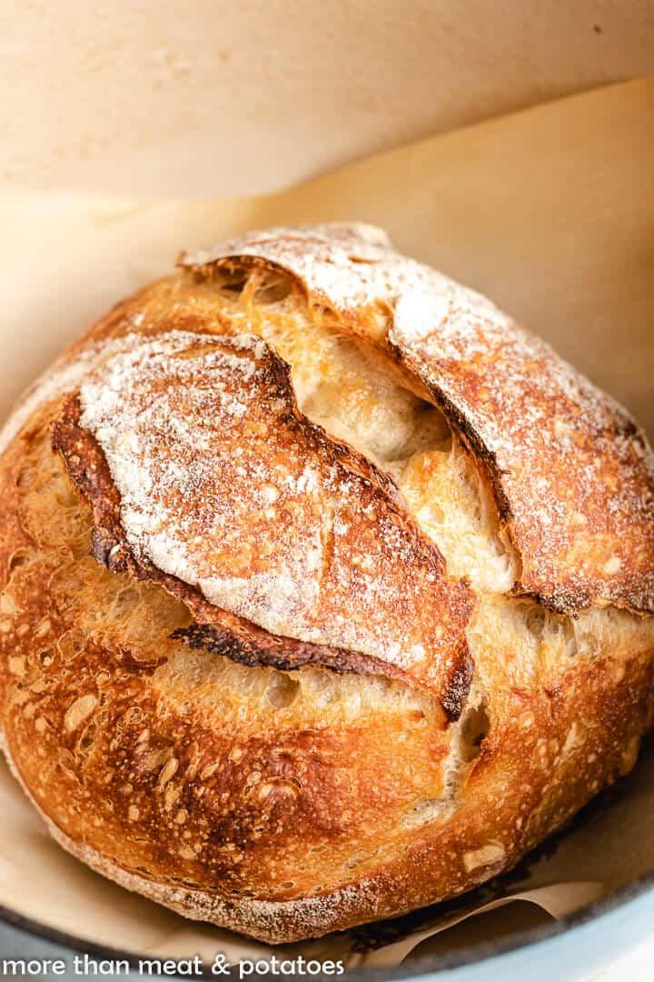 Sourdough Bread Recipe 13 Rustic Sourdough Bread Recipe