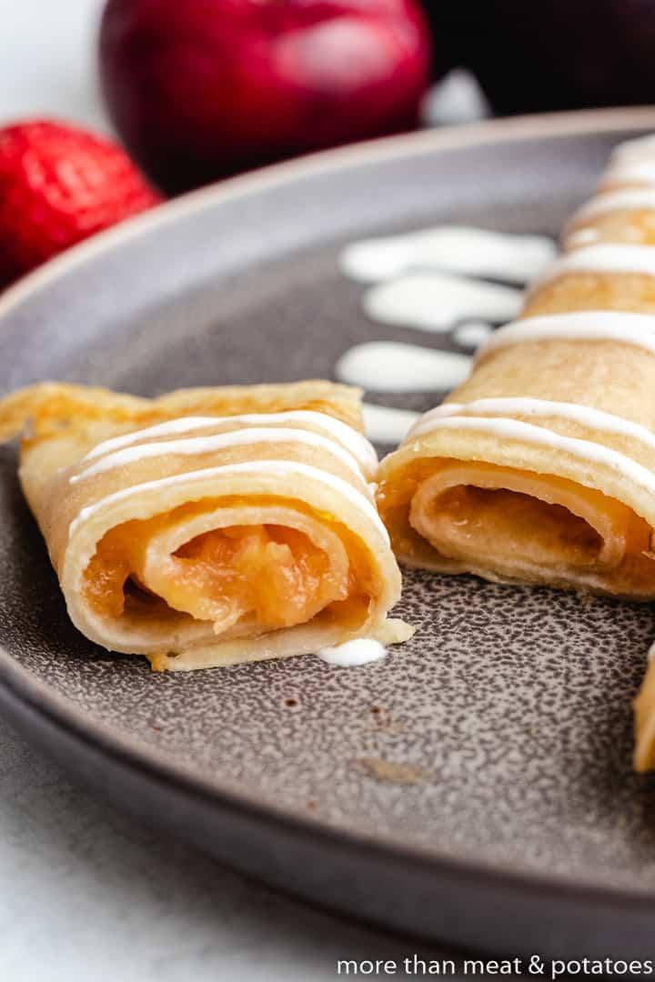 Palacsintas 11 hungarian pancakes {palacsinta recept}