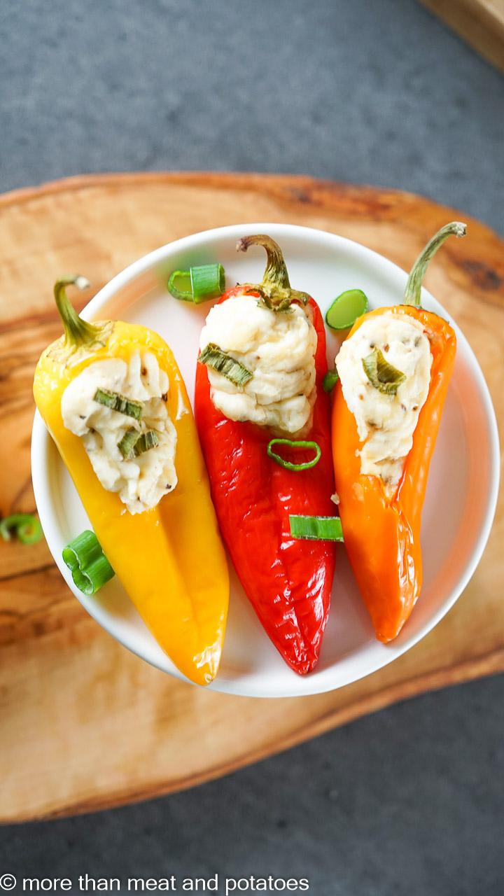 Mini stuffed peppers 15 easy mini stuffed peppers